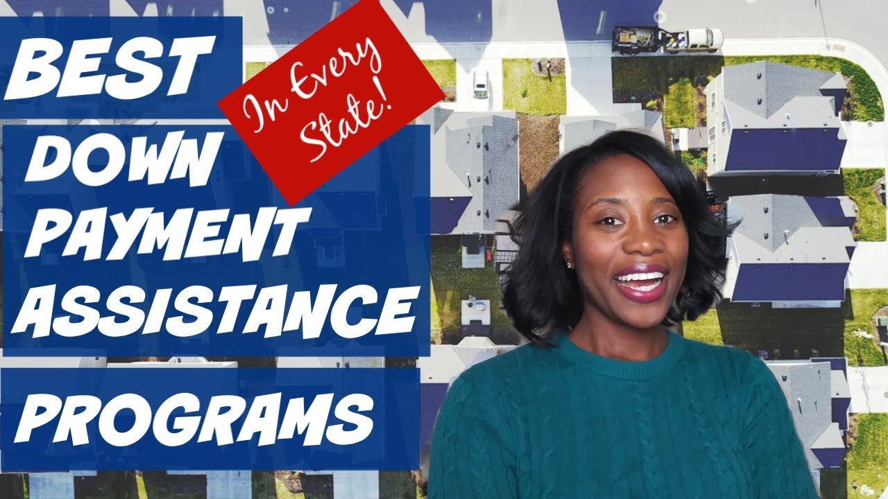 Best Down Payment Assistance Program | Home Buyer Grants ...