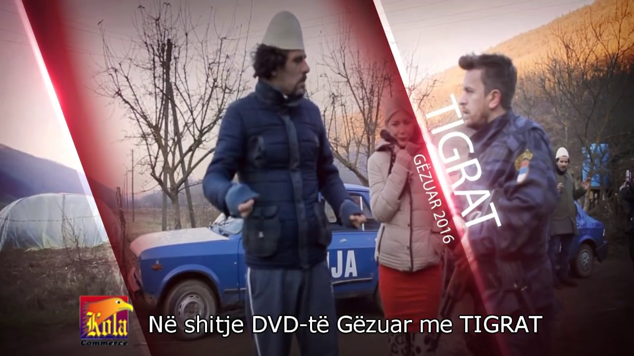 Gëzuar me TIGRAT 2016 (promo video HD)