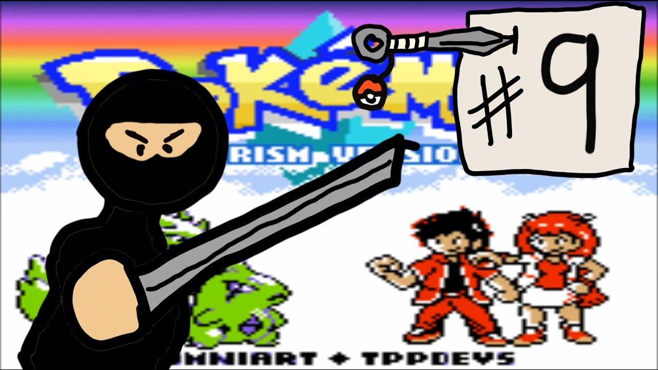 Pokemon prism gba4ios download