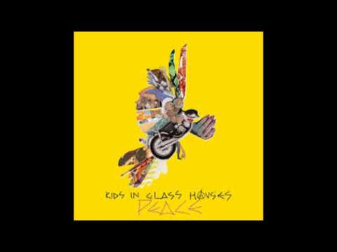 AUDIO: Kids In Glass Houses - Stormchasers
