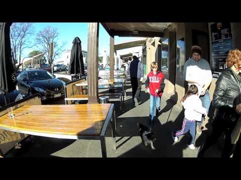 Williamstown Melbourne Australia | Steadicam Walking Tour
