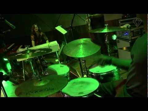 Austin Peralta - DMT Song (LIVE at Cine Joia 13/SET/12)