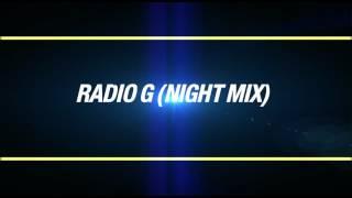 Sharam - Radio G - ( Promo Video )