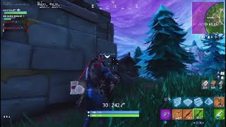 FORTNITE BR Hilarious Fill, plus highlights