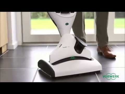 Vorwerk pulilava sp530 folletto by alddef youtube - Worker folletto ultimo modello ...