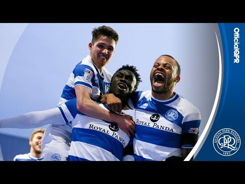 HIGHLIGHTS | QPR 4, SHEFFIELD WEDNESDAY 2 - 10/04/18