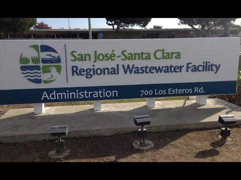 San José-Santa Clara Regional Wastewater Facility Contractor Safety