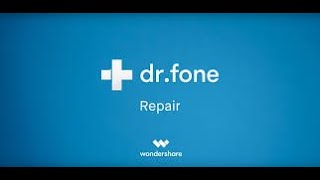 Dr.Fone - Your Complete Mobile Solution