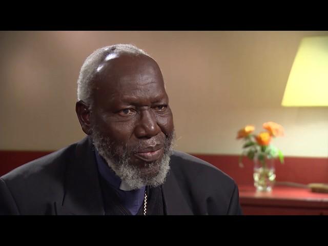 Construindo uma Civilização de Paz no Sudão do Sul