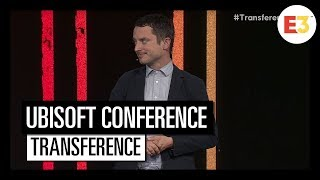 #8 Transference - Ubisoft E3 2018 Conference