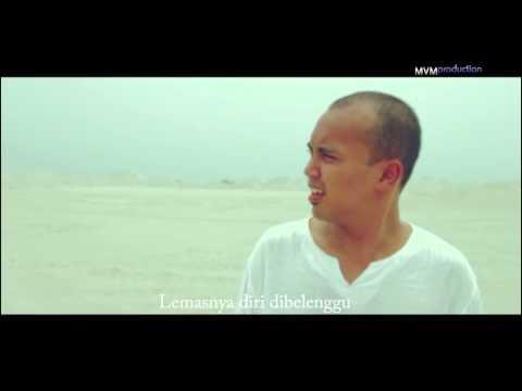 EZAD Exists   Hati Mati Feat  RJ  Official Music Video 720 HD Lirik HD