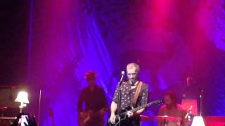JJ Grey and Mofro Hold on Tight Vic Theatre 2-28-15