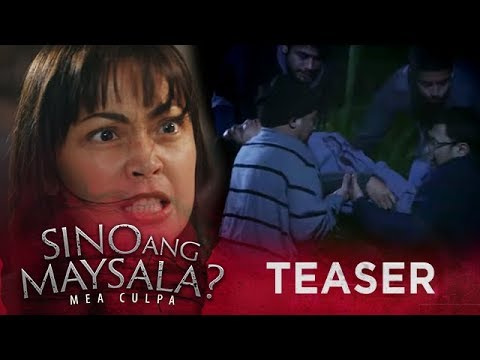 Sino Ang Maysala: This Monday, April 29 on ABS-CBN!