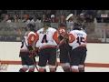 Women's Hockey Preview: RIT at Robert Morris, 2/10/17