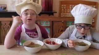 Linzen-kastanjesoep - Chef Het Samen #7