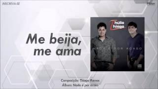 Me beija, me ama - Thúlio & Thiago (OFICIAL)