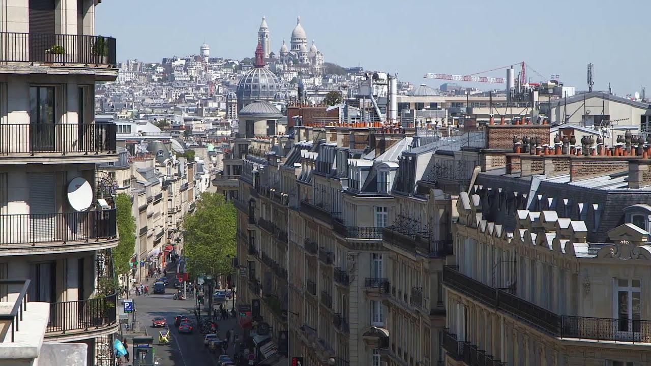 Hotel De Sers Paris