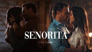 Eda & Serkan   Senorita