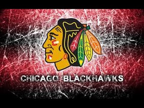 Chicago Blackhawks every goal from 2014-2015 Playoffs