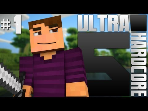 Minecraft [Cube UHC - S5]: Ep. 1 - Ridin' Solo!