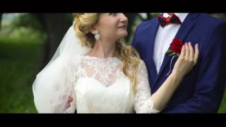 Свадьба Рима и Юлии (23.07.2016)