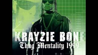 Krayzie Bone Ft. Snoop Dogg Kurupt & Layzie Bone-The War Iz On