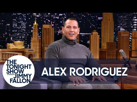 Alex Rodriguez Always Sides with the Women on Shark Tank