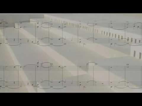 Music for sea organ, piano, viola and cello (Morske orgulje, Zadar)