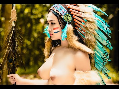 Live: Documentary - Tears Of The Girls In Amazon (Tribal Language) - Discovery Tribes Documentary Co