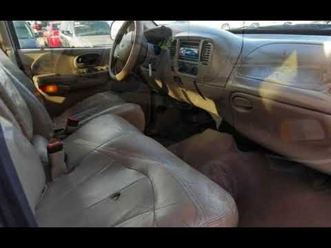 2001 Ford F-150 Lariat 4dr SuperCrew Lariat for sale in HELENA, MT