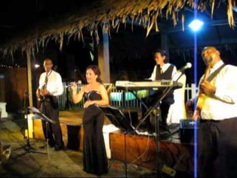 Jazz Band | Jazz Singers | Jazz Quartet in KL Malaysia