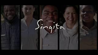 Singita - Values