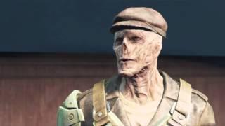 Fallout 4 - Il segreto di Casa Cabot...Salviamo Lorenzo