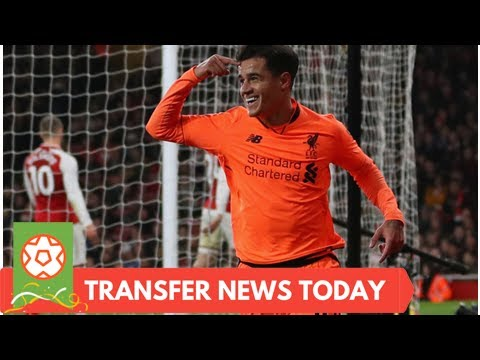 [Sports News] Liverpool linked with shock move for Arsenal star replacing Coutinho