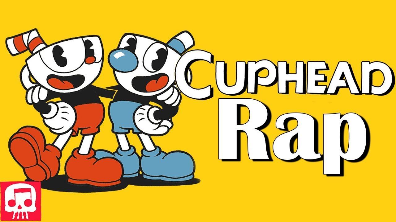 Cuphead Rap By Jt Music Youtube