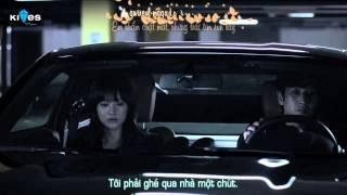[Vietsub + Kara] Deep night sad song - E2RE (Starring Oh Yeon Seo, Lee Sun Gyun) (1/2)