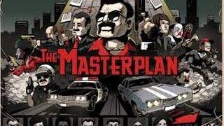 Masterplan - ограбление по американски.