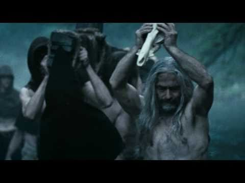 Black Death HD Trailer