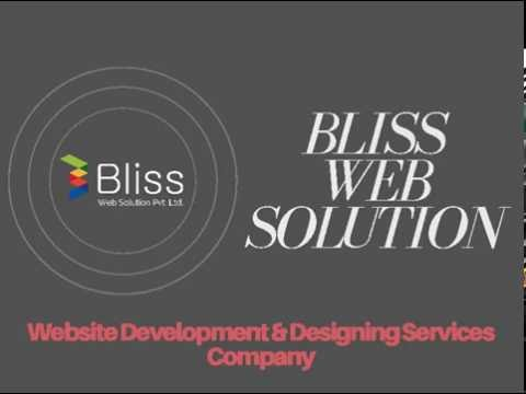 PHP Website Development Company India   Website Development Services