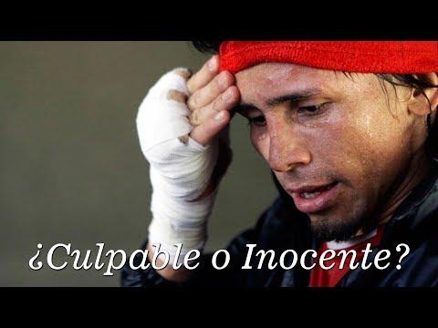 """Los Intentos de Asesinato de Edwin """"El Inca"""" Valero - Attempted Murder of Edwin """"El Inca"""" Valero"""