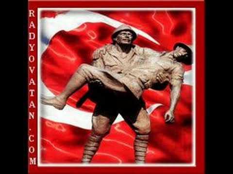 Ayrılık Türküsü Grup Kıvılcım