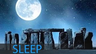 8 Hour Deep Sleep Music: Delta Waves Sleep Meditation, Deep Sleep, Inner Peace ☯159