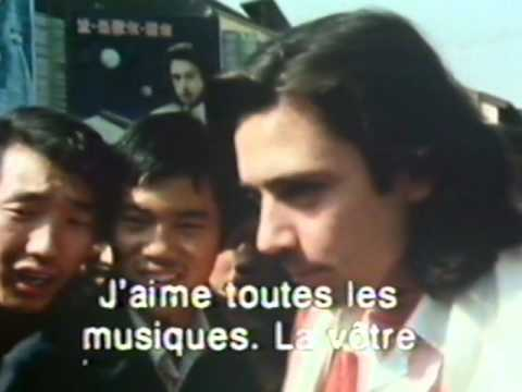 The China Concerts (Full Video) - Jean Michel Jarre