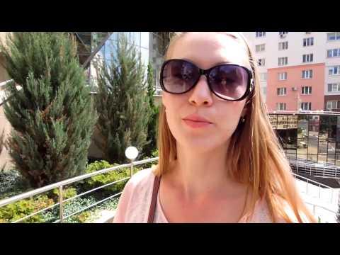 Белгород - город для жизни и прогулок (Belgorod city in Russia)
