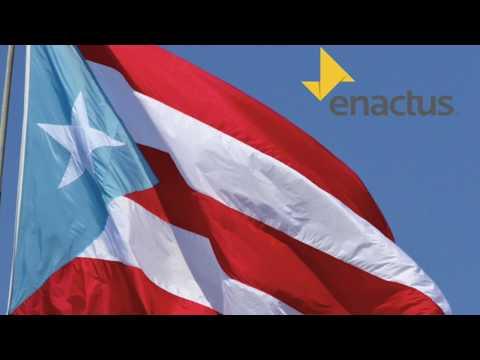 Enactus Puerto Rico Jingle 2017