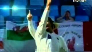 Hum ko Jeet Ki Lagan------------Pakistan team song by     azeem awan