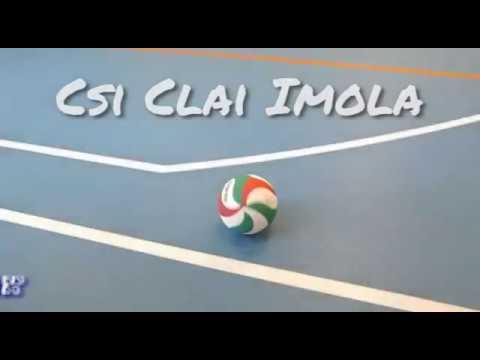 Csi Clai Imola Eventi 2018/2019