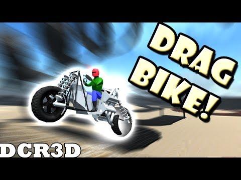 DRAG BIKE, TRANSFORMING CAR PLANE and MORE! - Dream Car Racing 3D Gameplay Ep32
