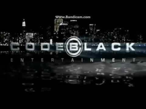 Codeblack Entertainment Logo 2016