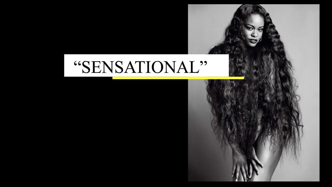 Azealia Banks type beat - Sensational New* 2020 - YouTube